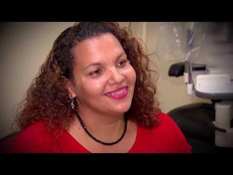 Mulheres de comunidades carentes recuperam autoestima com ajuda de médica ex-obesa
