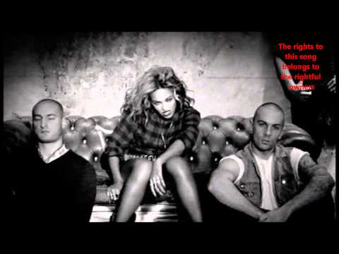 Beyonce - Flawless Without Chimamanda (Clean Version)