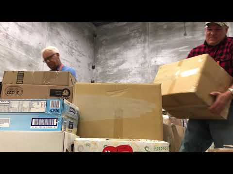 Northern Illinois Food Bank helps hurricane relief efforts in Puerto Rico