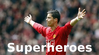Video Cristiano Ronaldo - Superheroes download MP3, 3GP, MP4, WEBM, AVI, FLV April 2018