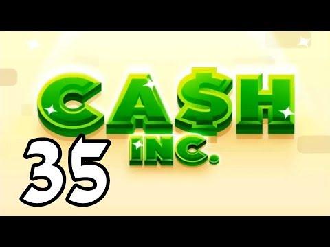 "Cash Inc. - 35 - ""Ninety Septenvigintillion of Fame"""