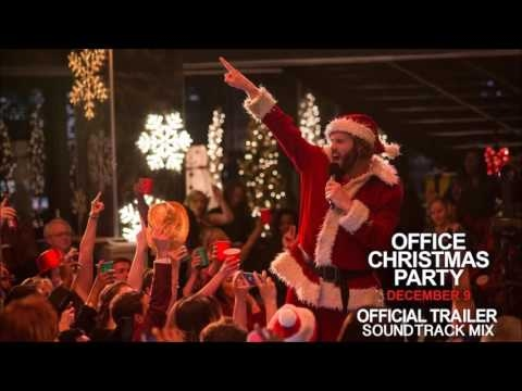 Office Christmas Party - Soundtrack Song Music Mix | Trailer Soundtrack Compilation