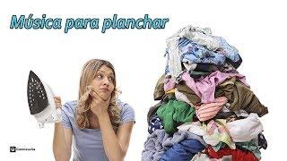 MUSICA PARA PLANCHAR, Las Mejores Baladas Romanticas en Español, Viejitas Pero Bonitas, Mix