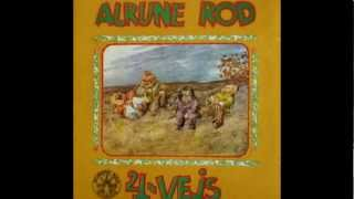 Alrune Rod- Et Menneske.wmv