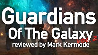 Guardians Of The Galaxy Vol. 2 reviewed by Mark Kermode