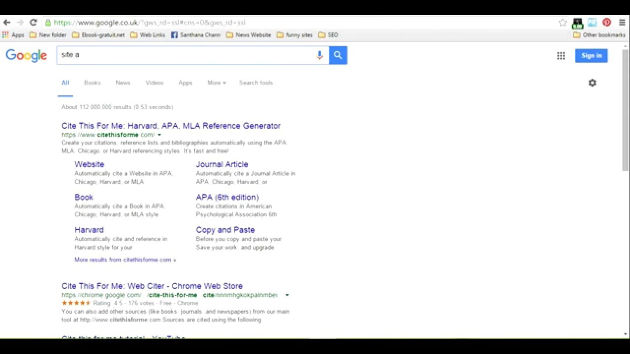How To Search All Of Your Website Links On Google How To Search All Of Your