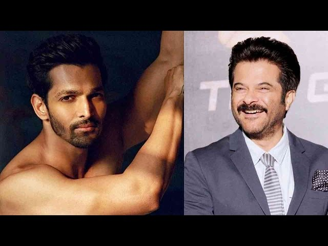 EXCLUSIVE | Harshvardhan Rane wants to bitch about Anil Kapoor, find out why