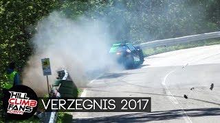 """Hill Climb Verzegnis 2017 - """"Best of"""""""