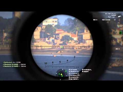 Arma 3 - Operation Jackal Storm