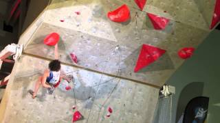Adam ONDRA, Final , IFSC Climbing Worldcup (L) - Inzai (JPN) 2014