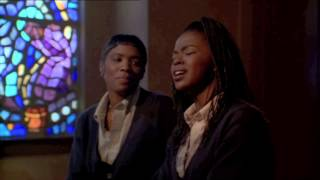 Lauryn Hill - His Eye Is On The Sparrow (Sister Act 2)
