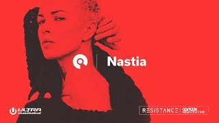 Nastia @ Ultra 2018: Resistance Megastructure - Day 2 (BE-AT.TV)