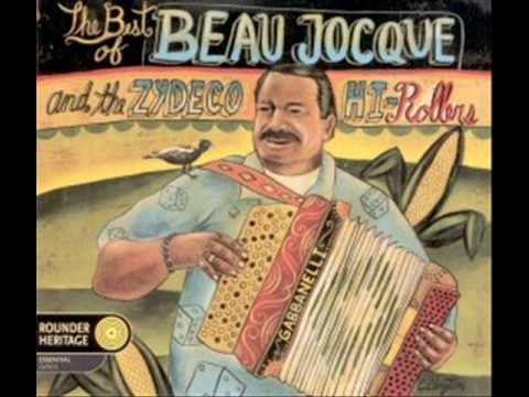 BEAU JOCQUE KNOCKIN' ON HEAVEN'S DOOR .wmv