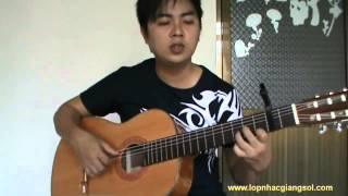 Love you and love me guitar (Nguyễn Xuân Tùng) -  Lớp nhạc Giáng Sol