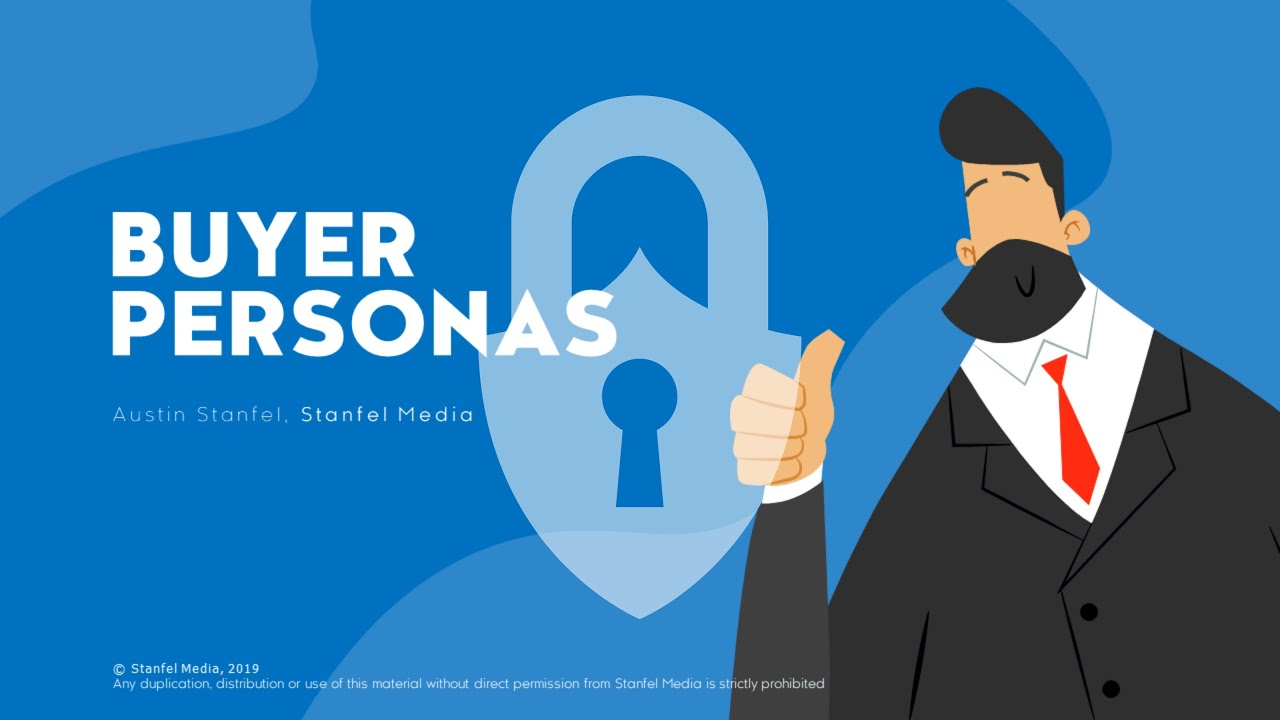 Buyer Personas - 7 Free Tips for Accelerating Growth