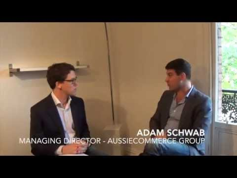 Speed with sustainability: Adam Schwab, MD at AussieCommerce Group