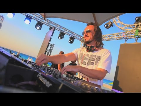 DANCE 4 EVER..... Beach Party - North Coast, Egypt (Summer 2015)