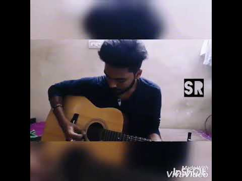 Abhi na ja (Kaash) - Sritam (Acoustic cover)