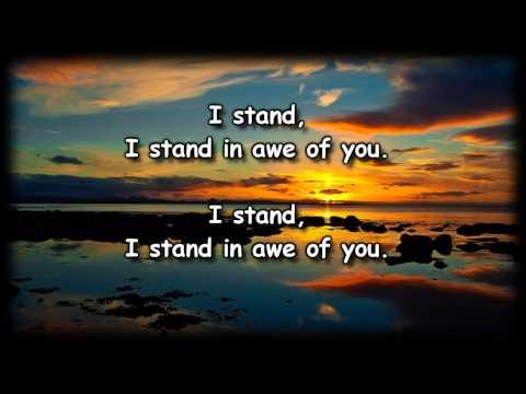 Hallowed Be Thy Name   Steve Kuban   Worship Video with lyrics