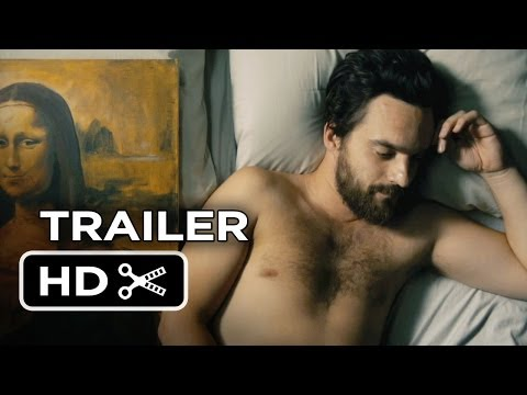 The Pretty One   1 2014  Jake Johnson, Zoe Kazan Comedy Movie HD