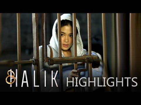 Halik: Jade runs away from Lino's family | EP 143