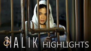 Halik: Jade runs away from Lino's family | EP 143