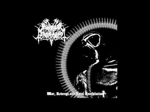 Burial Hordes - War, Revenge and Total Annihilation (Full Album)