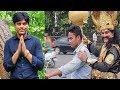 Bangalore Traffic Yamaraja Interview | ಈ ವ್ಯಕ್ತಿ  ಟ್ರಾಫಿಕ್ ಯಮನಾಗಲು ಕಾರಣ