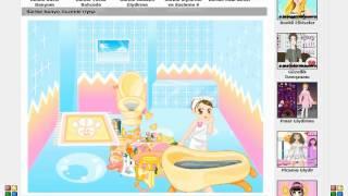 Gambar cover Barbie Banyo Duzenle