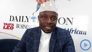 Sheikh Ngao Defends MP Jumwa From ODM