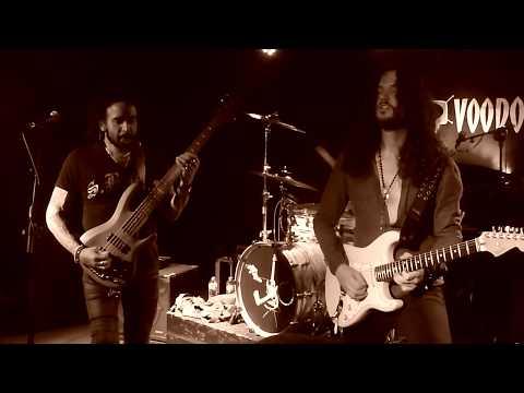 MARCO MENDOZA - Hey Baby (Live in Belfast)