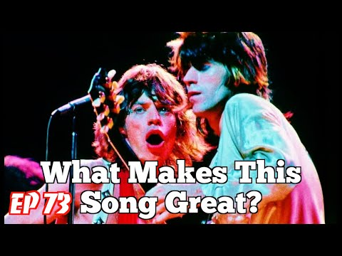 What Makes This Song Great? Ep73 THE ROLLING STONES