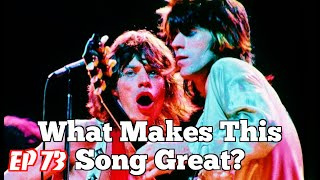 What Makes This Song Great? Ep.73 THE ROLLING STONES
