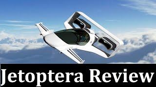 Microventures Jetoptera review