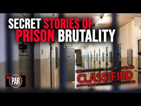 The Secrets of an Elite Law Enforcement Unit Which Ran a Criminal Gang Inside a US Jail