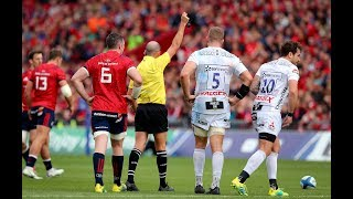MONDAY NIGHT RUGBY | LIVE | Toulouse Stun Blues, Cipriani's Marching Orders, Racing Hammer Ulster