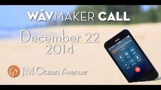 JM Ocean Avenue Wav Maker Call - JM Ocean and FFG