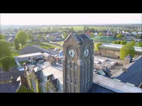 Kildare town, Newbridge, Curragh, Kilcullen, Ireland promo 2