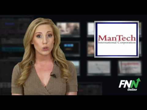 ManTech Awarded $9.2 Million Contract With FBI