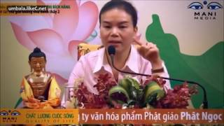 Nhà Ngoại Cảm Phan Thị Bích Hằng nói chuyện với hồn ma chị Võ Thị Sáu