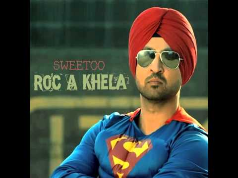 Diljit Dosanjh - Sweetu Dhol Remix (Roc-A-Khela)