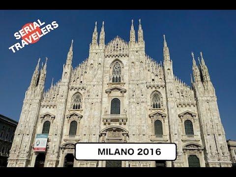 Museo Del 900 Milano.Il Duomo Di Milano E Il Museo Del 900 Serial Travelers Youtube