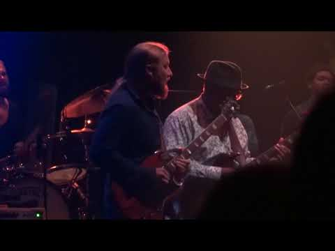 Why Does Love Got To Be So Sad? - Tedeschi Trucks Band with Jr Mack September 28, 2019