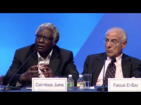 NAE Forum, 2015: NAE Grand Challenges For Engineering, Part Two