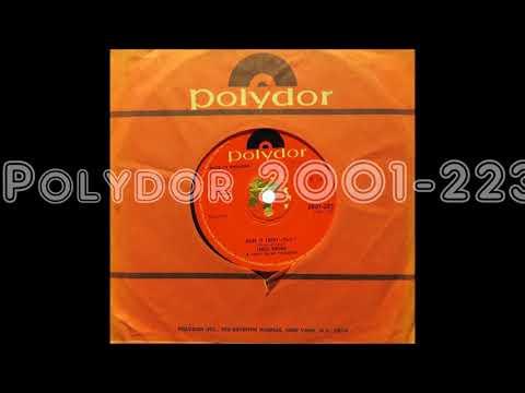 James Brown Make It Funky Pt 1 Polydor 2001-223