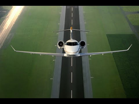 Challenger 350  Performance Totale