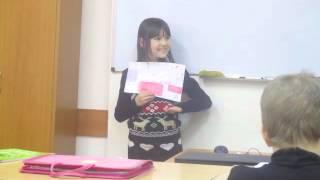 видео CREF Центр изучения иностранных языков