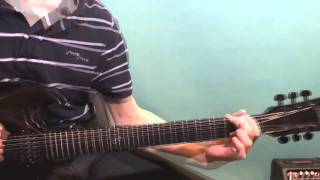 Уроки гитары Nirvana Come As You Are Простые Песни Новичкам