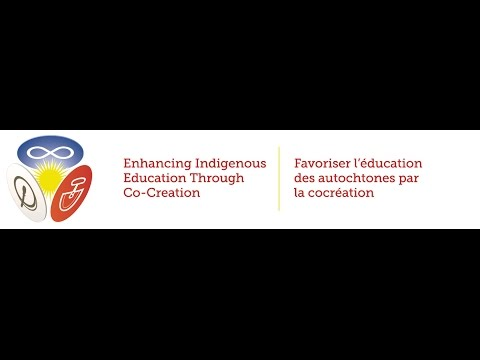 Enhancing Indigenous Education Through Co-Creation