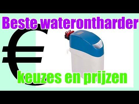 bol.com MSF-4000 Magnetische Waterontharder - Waterverzachter - Waterontharder magneet -...